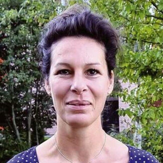 Laure Pitteloud