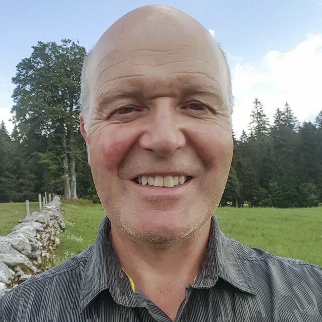Jean-Pierre Gfeller