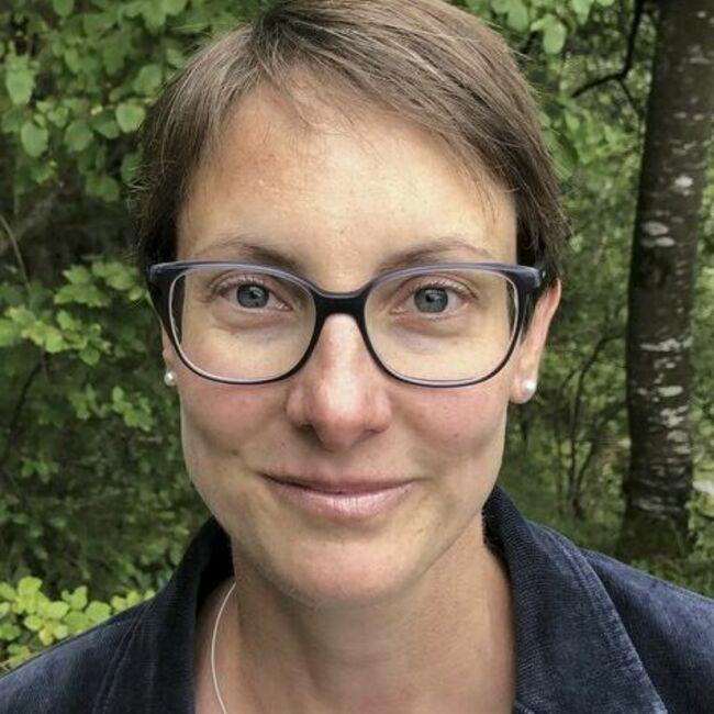 Céline Rufener Eschler