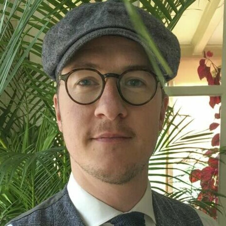 Benoît Simon-Vermot