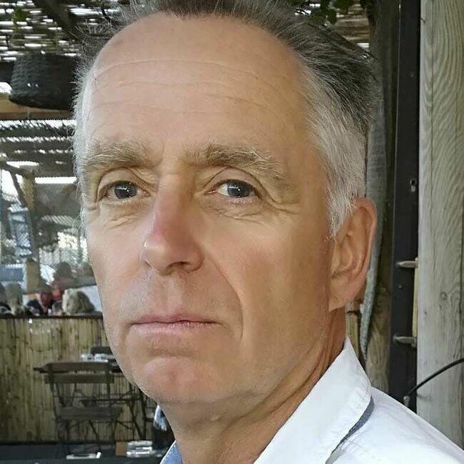 Jean-Michel Rossetti