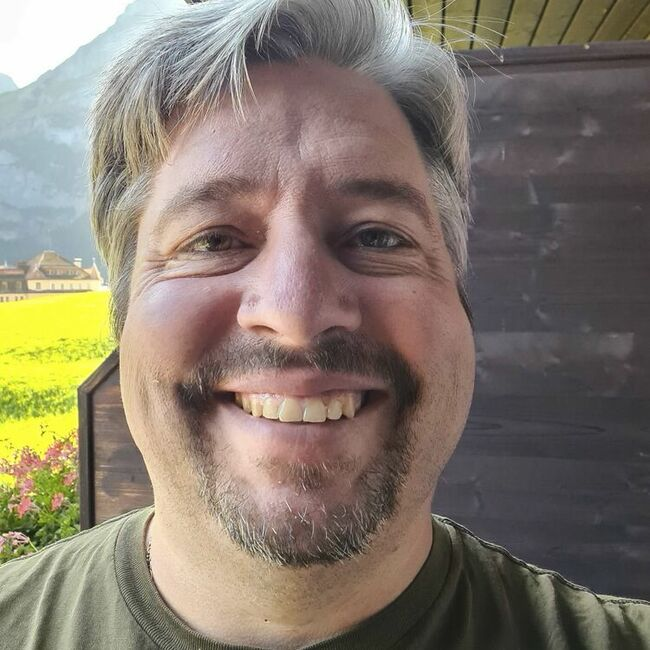 Pierre-Alain Wyss
