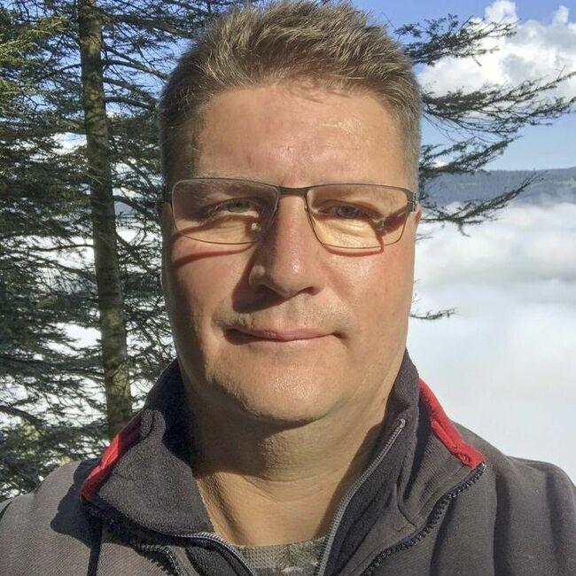 Daniel Otth