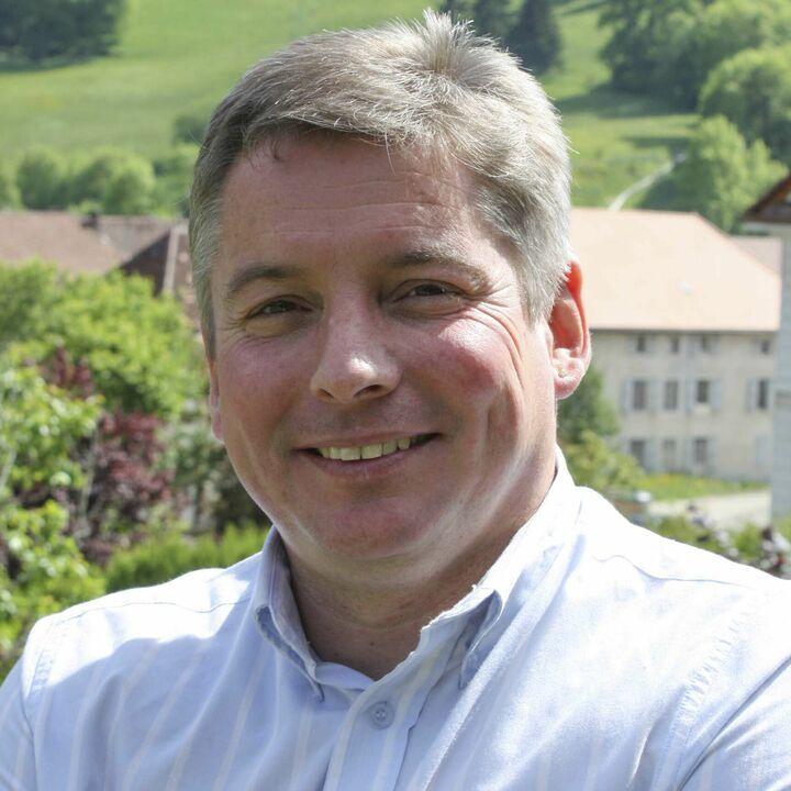 Yves Fatton